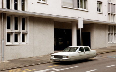 Retro Futur, les air drive de Renault Marion