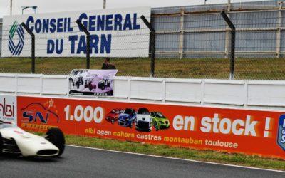 71ème Grand Prix d'Albi