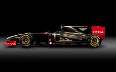 SN Diffusion se lance en Formule 1