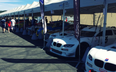 Motorsport Albi Festival 2016