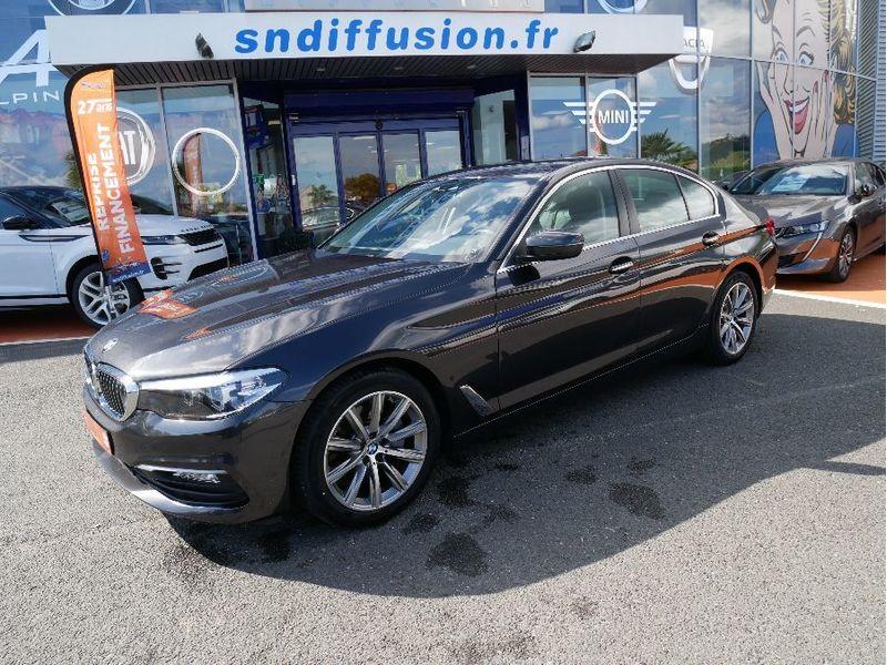 Berline BMW